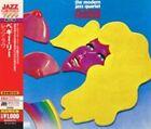 Plastic Dreams 0081227106829 by Modern Jazz Quartet CD