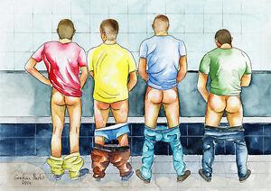 public toilet gay