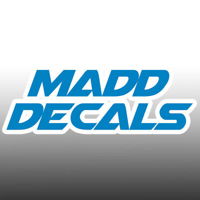 Madd Decals