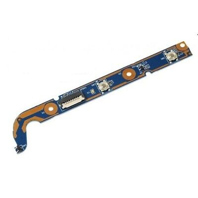 "HP Pavilion dv6t-6100 15.6/"" OEM Power Button Board w//Cable HPMH-40GAB6304-D200"