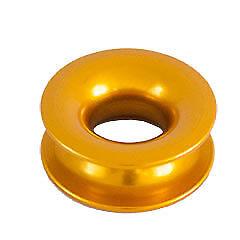 Anello a basso attrito in alluminio oro Ø20mm | Marca Allen | HA-0087-20-G wErLYOip-09173453-853504472