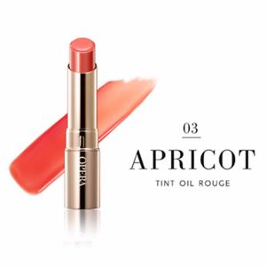 IMJU-OPERA-Lip-Tint-Oil-Rouge-Rossetto-Beauty-WINNER-03-Albicocca-Giappone-Nuovo