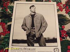 Darryl Worley 2003 Publicity Photo