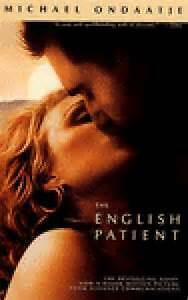 The English Patient by Michael Ondaatje(Paperback, 1997) Like new, Free shipping