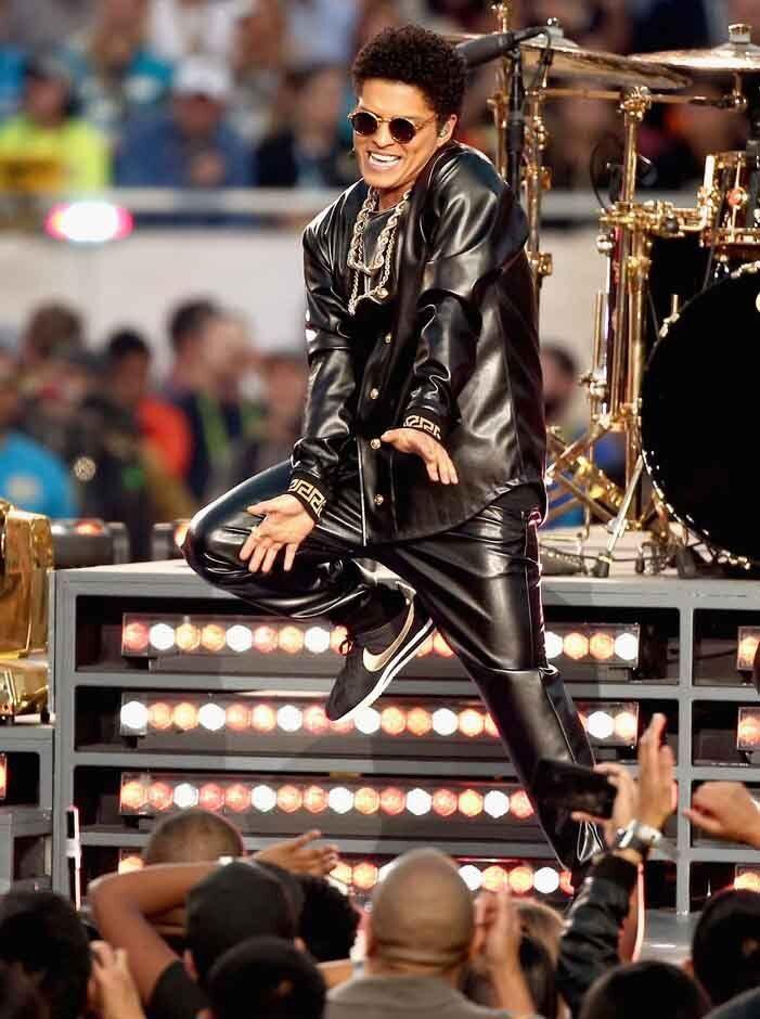 Nike Cortez Ultra QS BRUNO MARS Super Bowl Black gold 11.5 Mens shoes 882493-001
