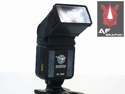 R8a Flash Light for Canon EOS 40D 50D 60D 60Da 70D 650D 700D 1000D 1100D 1200D