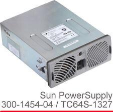 325W NETZTEIL POWER SUPPLY TECTROL PC64S-1327 SUN 300-1454-04 3001454-04 100-240