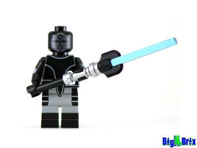 SITH ASSASSIN Custom Printed on Lego Minifigure Star Wars