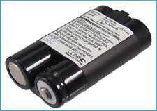UK Battery for Logitech M-BAK89B 190264-0000 L-LC3 H-AA 2.4V RoHS