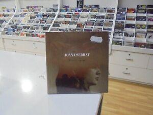 Joana Serrat CD Spanisch Dripping Springs 2017 Klappcover