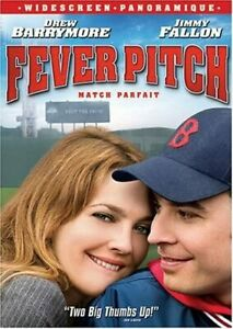Fever-Pitch-DVD-2005-Canadian-Widescreen-Bilingual-FREE-SHIPPING-IN-CANADA