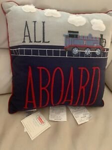 Pottery Barn Kids Thomas And Friends The Train Shaped
