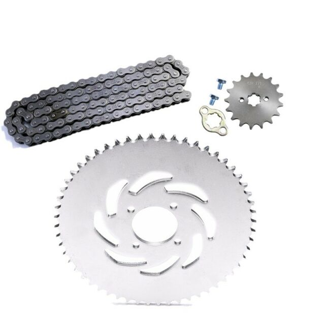 Pit Bike Front Drive Sprocket 14 Tooth 420 Pitch 17mm Centre Hole For Pit Bikes /& Quads