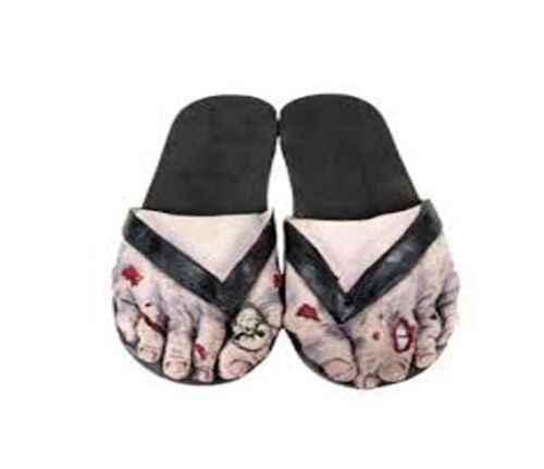 Hen Night Stag Night!! **NEW 2013* Zombie Feet Sandals Ideal Fancy Dress