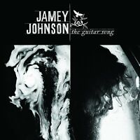 Jamey Johnson Cd - The Guitar Song [2 Discs](2010) - Unopened - Country