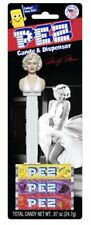 PEZ Marilyn Monroe New on Blister Card Limited Edition