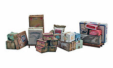 Woodland Scenics HO Scale Scenic Accents Scenery - Miscellaneous Freight