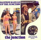 Up the Junction by Manfred Mann (Group) (CD, Nov-2004, Creature Music Ltd. (Germany))