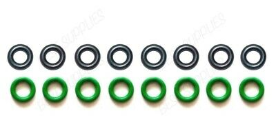 Fuel Injector Seal//O-Ring Kit for Bosch EV14 4 Cylinder PN: 0 280 158