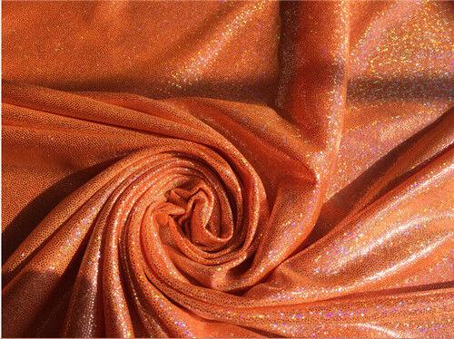Mermaid Sparkle Shining Colorful Spandex Fabric  The YARD Dancewear Colorful