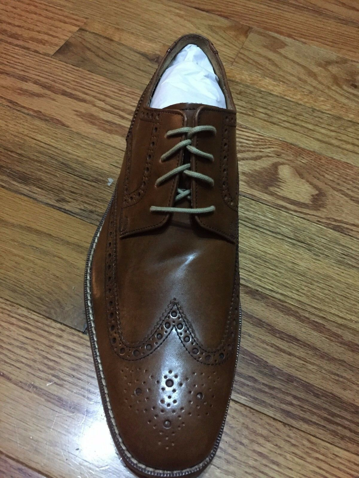 Cole Haan Giraldo wngtp II C13390 garancravate authentique