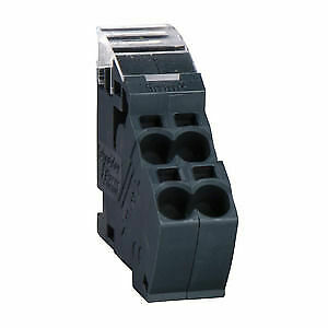 Pince Bloc 4x6mm2 Schneider Electric Boîtier Accessoires pra90047 Phrase