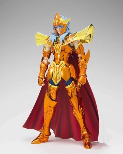 Saint Seiya Myth Cloth EX Sea Emperor Poseidon Normal Classic Ver Bandai NEW