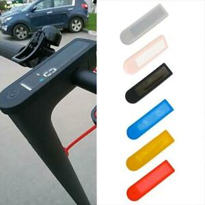 Dashboard Protective Silicone Covers For Xiaomi Mijia BIRD M365 Scooter O3M6