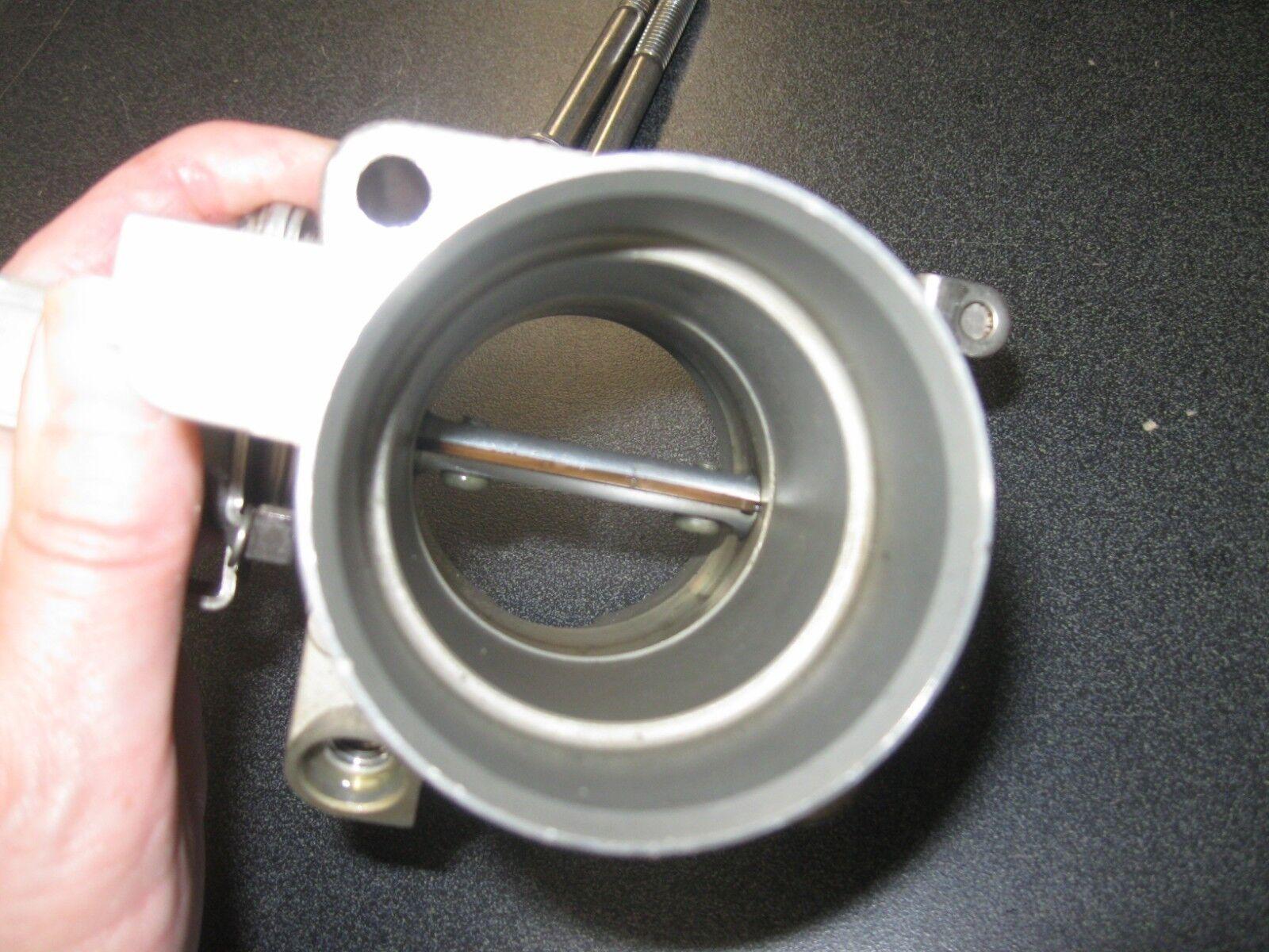 Yamaha Außenborder Drosselklappengehäuse Drosselklappengehäuse Außenborder Assy 69J-13752-00-00 ffae8f