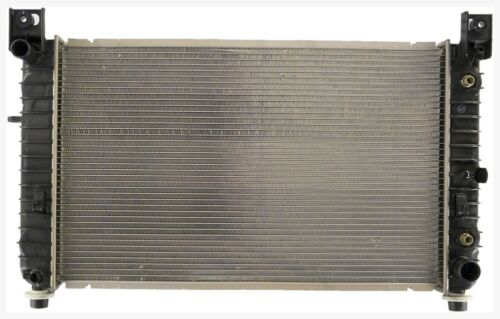 Radiator APDI 8012334