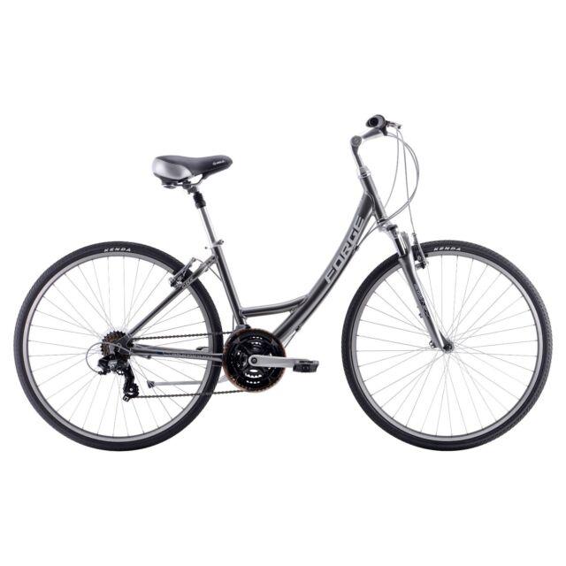 Women Bike Forge CRX Female Hybrid - 28