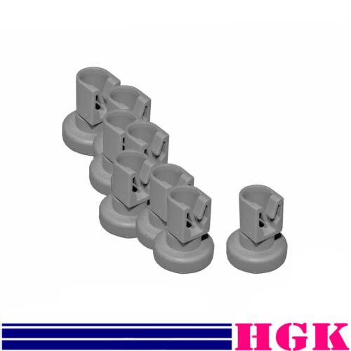 Korbrollen, 8 unités pour supérieur panier 50286967000 GEC, Ikea, Juno