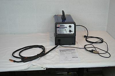 Campbell Hausfeld Flux Core Wire Feed Welder WF2150