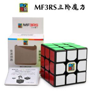 Moyu-MF3rs-MF3-RS-Speed-3X3-3x3x3-Magic-Cube-Twist-Puzzle-MoFangJiaoShi
