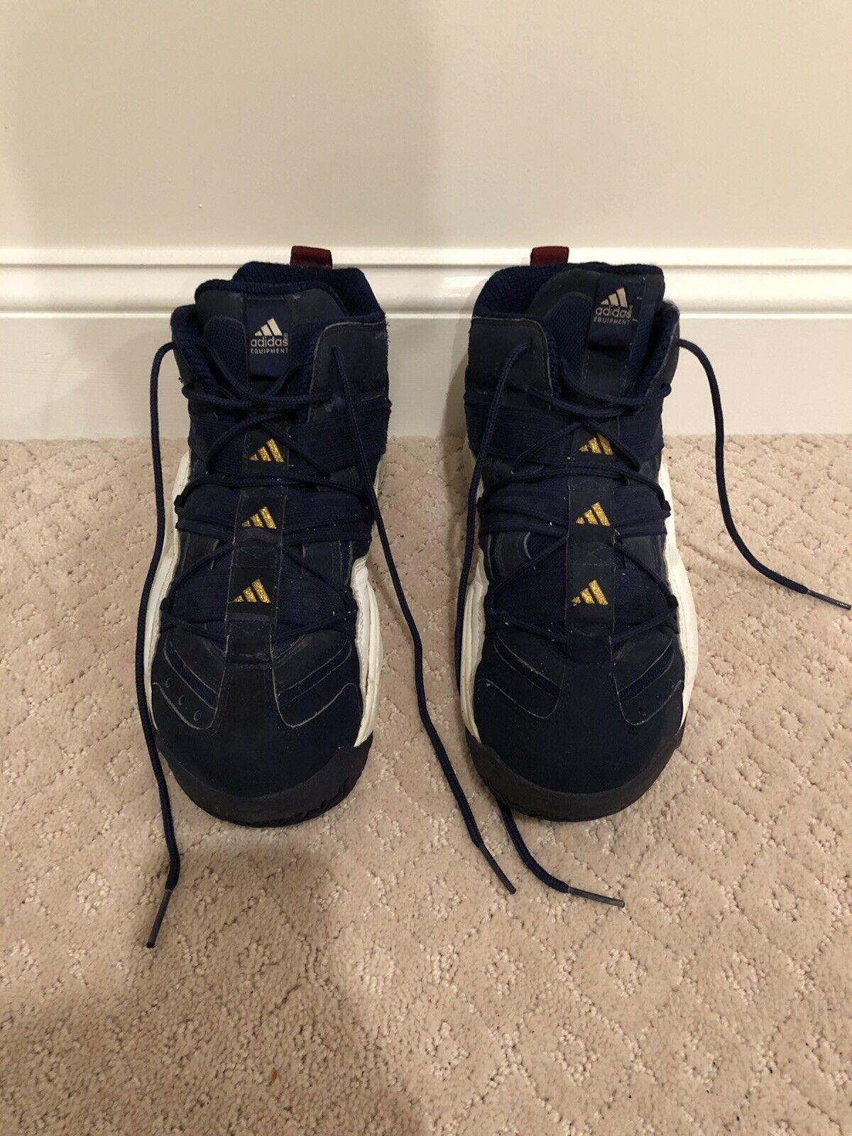 Kobe Bryant Adidas Sneakers. - image 9