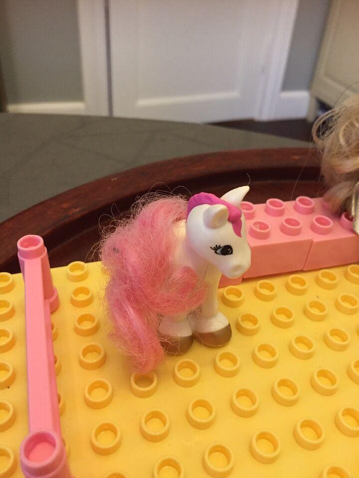 Lego Duplo, LEGO lignende