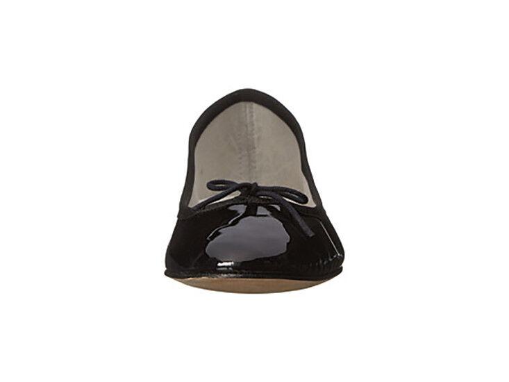 Repetto Women's Cendrillon Ballerina Flat, Black, NIB, V086V-410 V086V-410 V086V-410 069e16