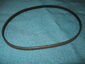 124-32607-NEW-DRIVE-BELT-MADE-IN-USA-FOR-SEARS-CRAFTSMAN-BAND-SAW-124-32607