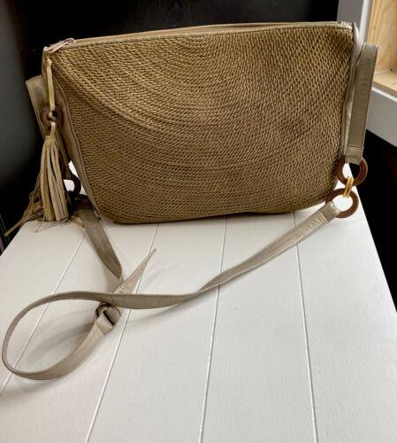 Sharif  Crossbody Handbag