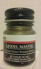 Testors Model Master Enamel paint 1796, Jet exhaust 1/2fl.oz. (14.7ml.)