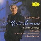 Leoncavallo: La Nuit de mai (CD, Feb-2010, DG Deutsche Grammophon)