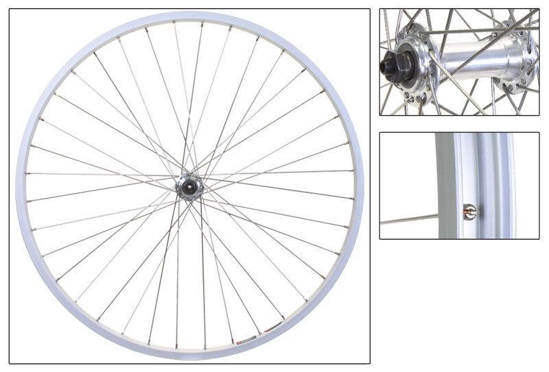 WM Wheel Front 26x1.5 559x19 Aly Sl 36 Aly Qr 14gucp