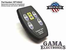 Replacement Transmitter for Lance Atwood Jack Control - MPD85442