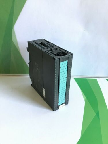 Siemens Simatic S7-300 6ES7 321-1BL00-0AA0 E-Stand 7