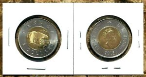 Canada-2003-Old-Effigy-Brilliant-Uncirculated-BU-UNC-Toonie