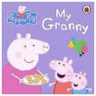 Peppa Pig: My Granny by Penguin Books Ltd (Board book, 2014)