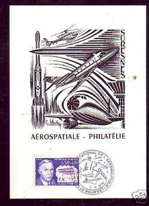 1349-CARTE-POSTALE-CONCORDE-SALON-AERONAUTIQUE-1975
