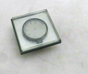 Staefa-Control-System-PU-K4-Feuchtigkeitsregler