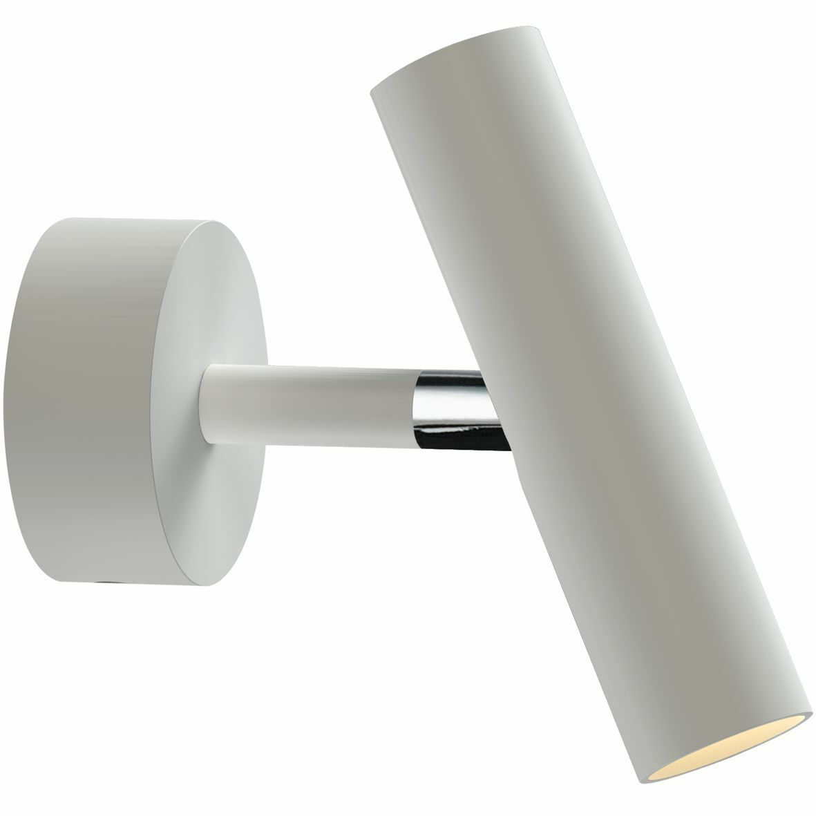 miglior prezzo migliore Muro LED Lampada da soffitto MIB 3 3 3 Nordlux BIANCO 3w Lampada Parete Plafoniera Caldo  più ordine