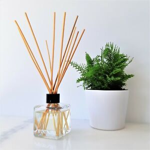 Scent-REED-DIFFUSER-150ml-STICKS-amp-BOX-home-fragrance-diffusers-AIR-FRESHENER